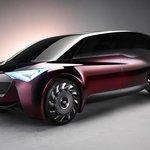 Toyota Fine-Comfort Ride: бизнесвэн будущего?
