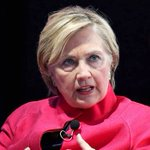 US threats of war with North Korea 'dangerous, short-sighted', says Hillary Clinton