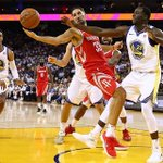 Casspi debuts with defending champs Golden State for 500th career NBA game