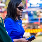 Million-dollar ring saga: Zim First Lady Grace Mugabe goes to court