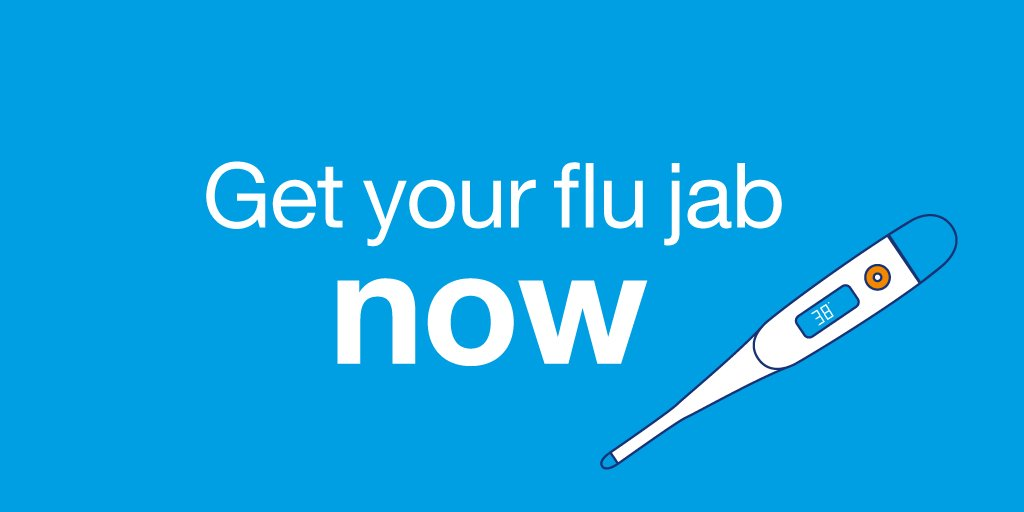 test Twitter Media - Don't put off having your flu jab. Getting the #flu can really upset #diabetes control. Book an appointment today. https://t.co/xPlrINFnCZ https://t.co/gvSCiJf9mM
