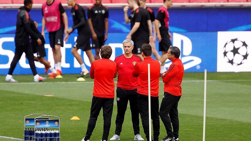 Champions League preview