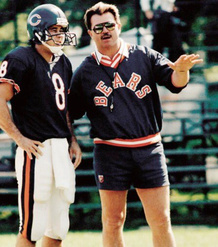 Happy 78th Birthday to legend Mike Ditka!