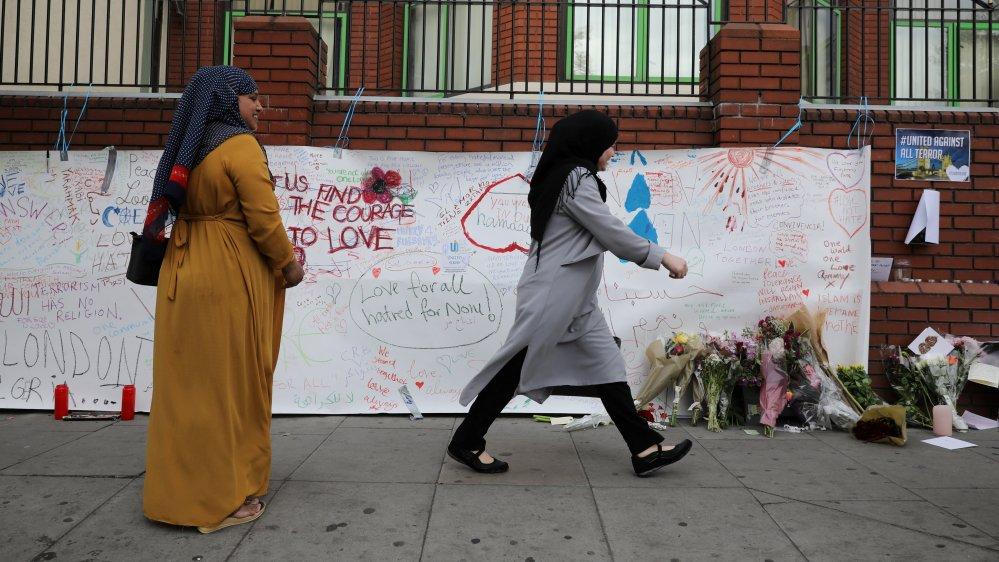 'Muslim women primary target' of UK hate crimes