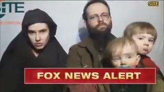 FOX NEWS ALERT American woman freed from terrorists is rushed to the hospital overnight