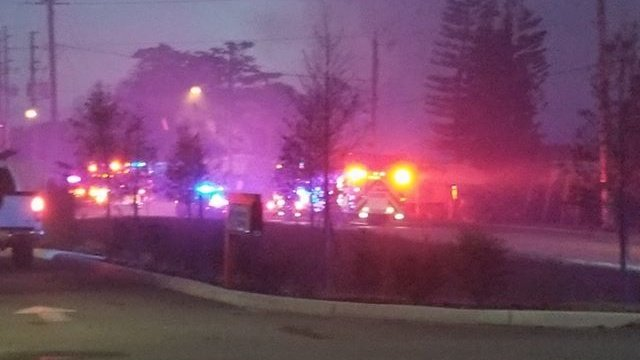 1 dead in St. Cloud mobile home fire, police say