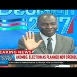 Uhuru Kenyatta, Raila Odinga told to apply Solomonic wisdom in election stalemate