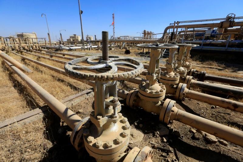 Iraqi oil minister asks BP to develop Kirkuk oilfields, oil ministry says https://t.co/JJzeQ02f1S https://t.co/wCrGiW68oF
