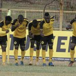 Why George Nsimbe was shoved aside by Tusker