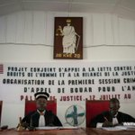 Criminal justice a rare commodity in Central African Republic