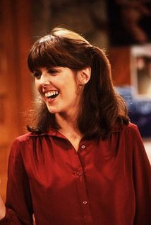 Happy birthday to Pam Dawber today!