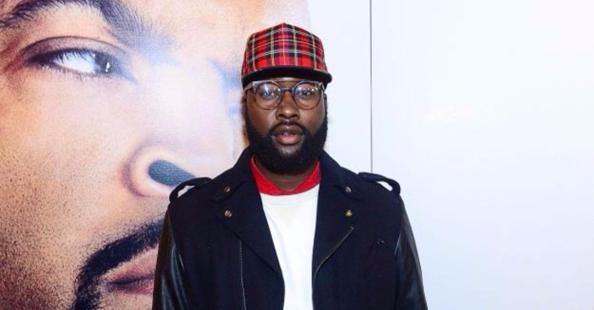 Project Runway designer Mychael Knight dies aged 39 after IBS battle