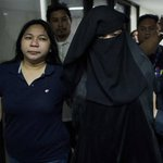 Philippines arrests militant widow for trying to recruit fighters
