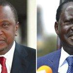 My open letter to Uhuru Kenyatta and Raila Odinga