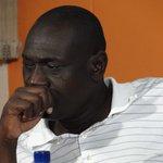 Chemelil coach happy with team, reveals season's target