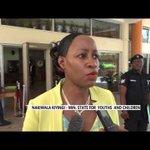 Youth Must Practice Farming - Minister Nakiwala Kiyingi