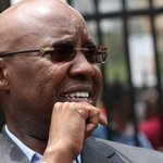 Police leave Jimi Wanjigi's home in Muthaiga after two-day siege