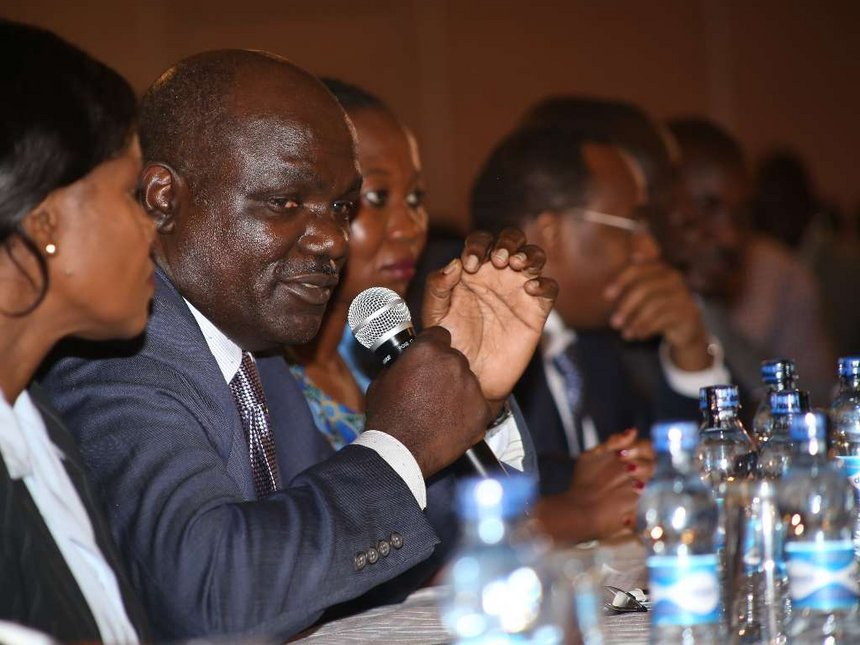 Chebukati cannot alter or amend election results - Supreme Court