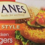 Janes brand breaded chicken products recalled due to possible salmonella
