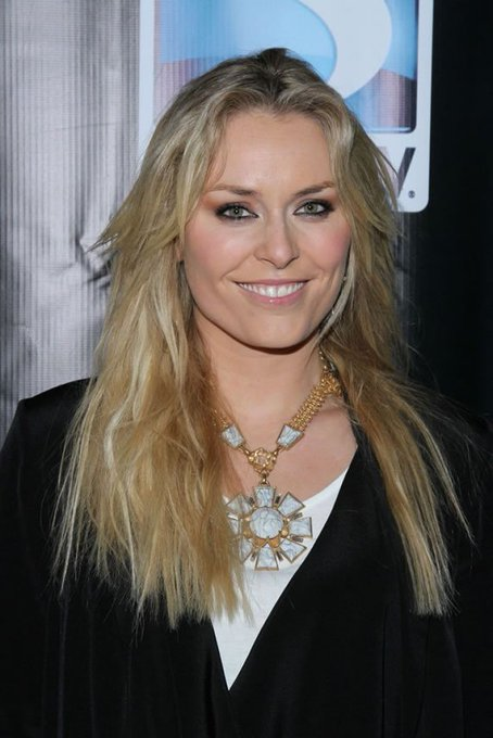 Happy Birthday Lindsey Vonn