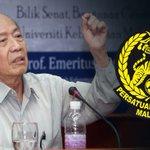 Ranking Harimau Malaya: 'Susah... memang susah'