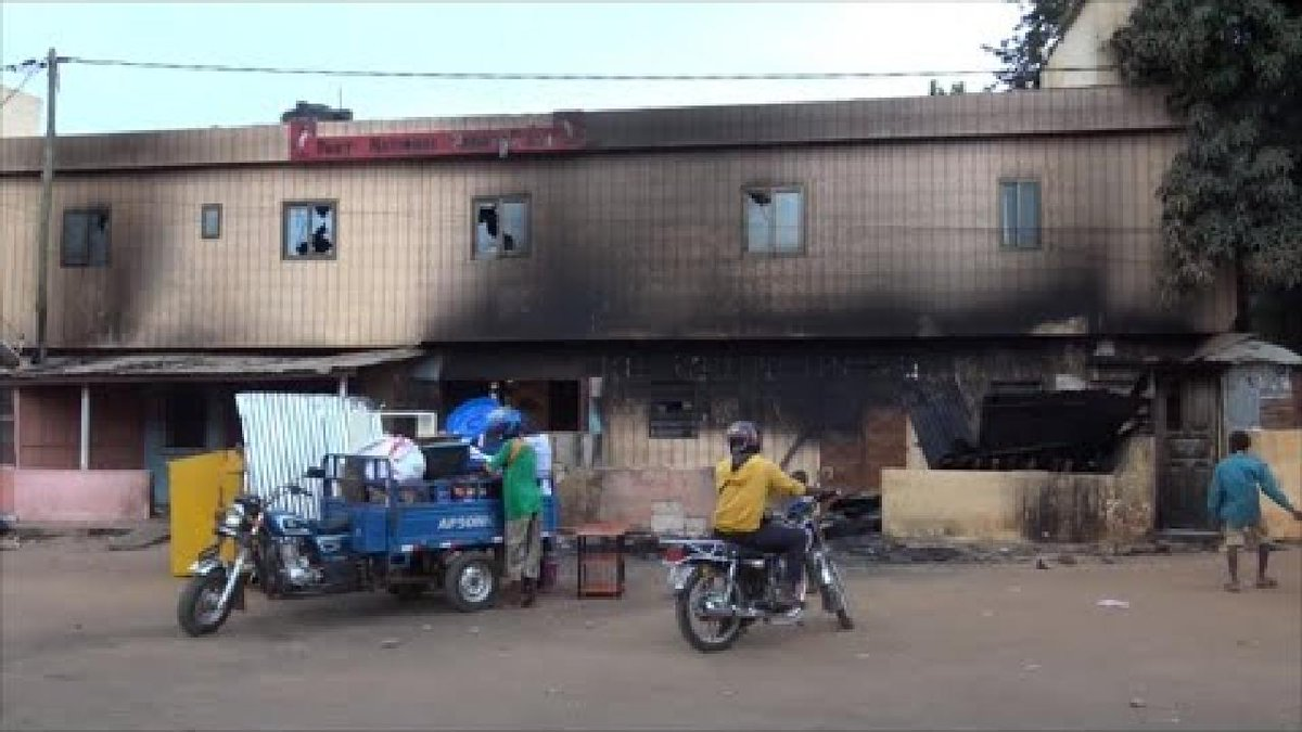 ?? Four killed in Togo clashes after religious leader arrested