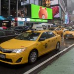 Autonomous cars head for the Big Apple