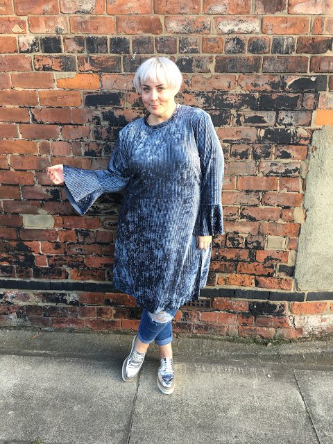 test Twitter Media - There many not be blue skies but @beckybarnesblog is brightening up our day with this dress. Shop the look here: https://t.co/K46a3uKqwy https://t.co/GEJPW8GHk2