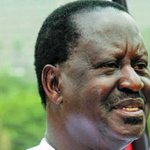 Raila Odinga: I was temporarily detained at Jimi Wanjigi's home
