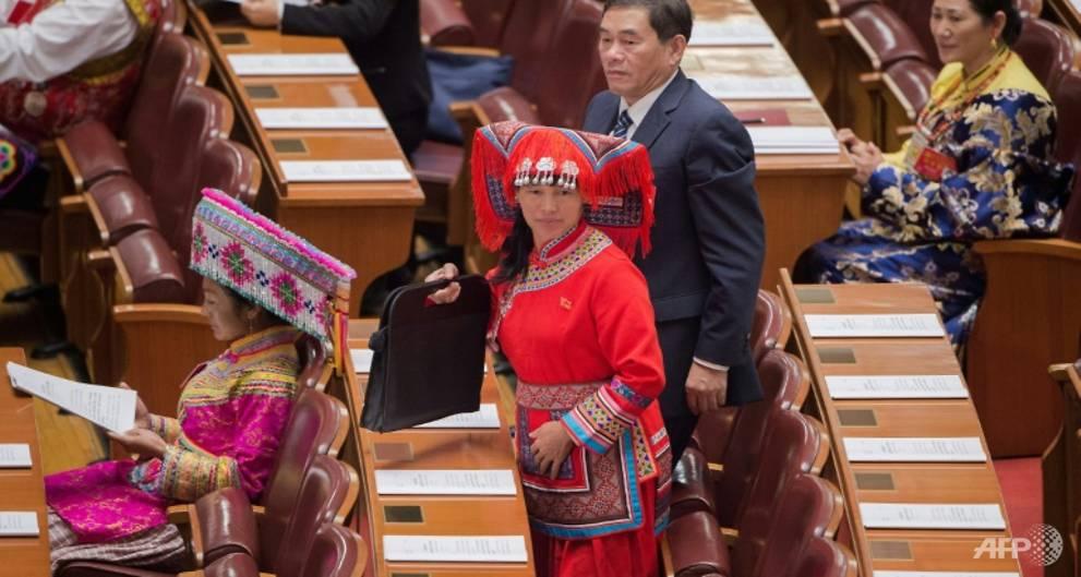 'My god, 3.5 hours': Xi gives marathon speech, China listens