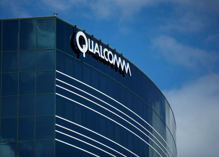Taiwan ministry expresses 'deep concern' about Qualcomm's antitrust fine https://t.co/ER01k3oSz6 https://t.co/AEknd0FgOH