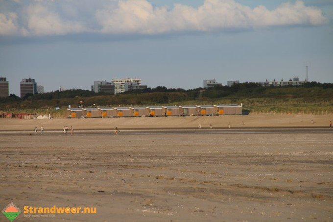 Goedkeuring Raad van State voor strandhuisjes Kijkduin https://t.co/bozAKxC8zA https://t.co/PPlNzUN4nD