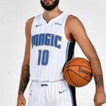 NBA. La fiche de Evan Fournier d'Orlando Magic