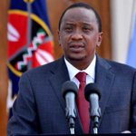 President Uhuru calls for prayer and reconciliation ahead of repeat poll