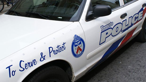 Toronto police: Elderly woman defrauded by relative entrusted to manage her finances