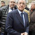 Football. Le président du Real n'envisage pas la Liga sans le Barça