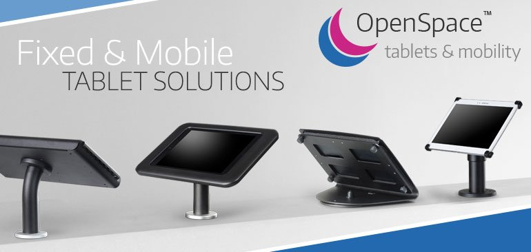 test Twitter Media - What is OpenSpace? OpenSpace Tablets & Mobility is our range of solutions to enable tablets in retail & hospitality https://t.co/aTQU1pabkq https://t.co/y8sgrdCL6t