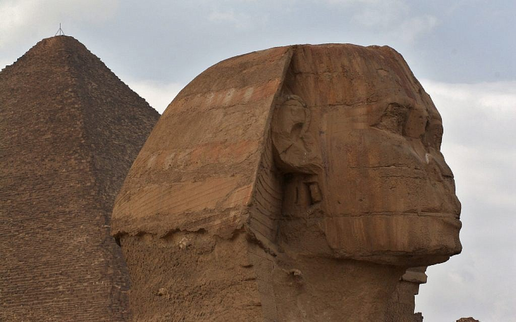 Did a volcanic eruption bring down Cleopatra, ancient Egypt's last ruler?