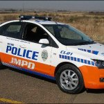 City of Joburg strengthens Metro Police force with 1'500 new officers