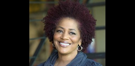 Happy Birthday to author Terry McMillan (born October 18, 1951).