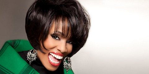 Happy Birthday to Gospel recording artist Vickie Winans (born Viviane Bowman on October 18, 1953).