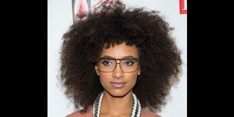 Happy Birthday to jazz bassist and singer Esperanza Spalding (born October 18, 1984).