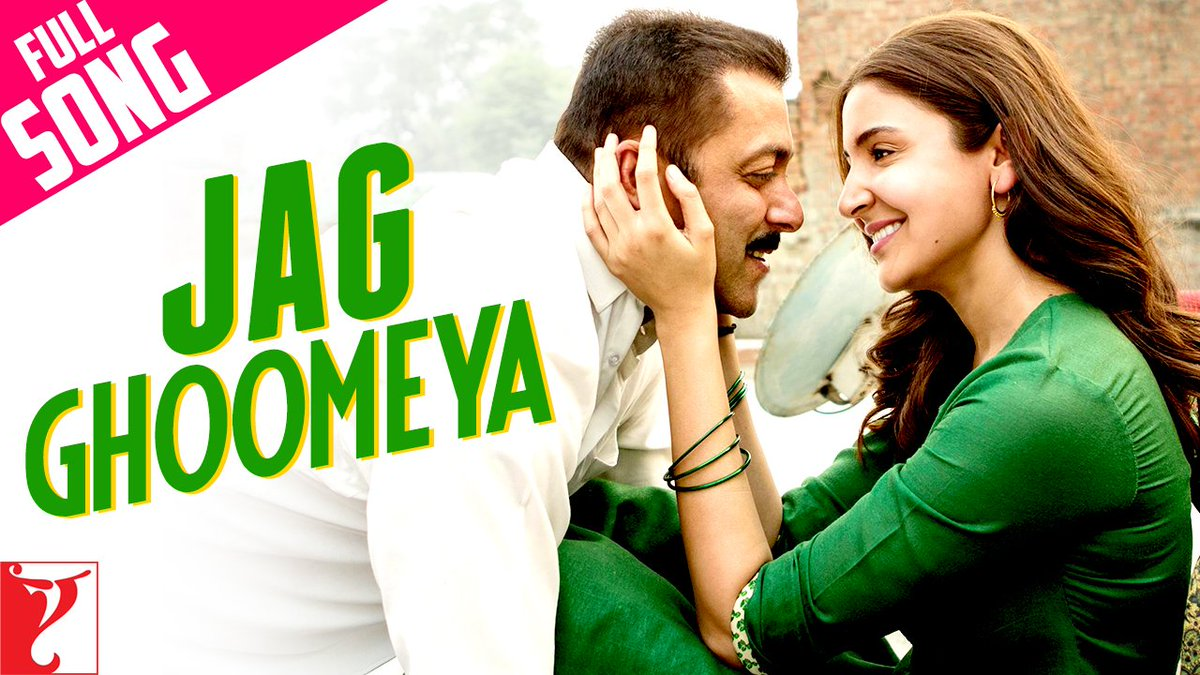 RT @yrf: A special song for a special one. ❤ #Love   #JagGhoomeya https://t.co/55b6N ...