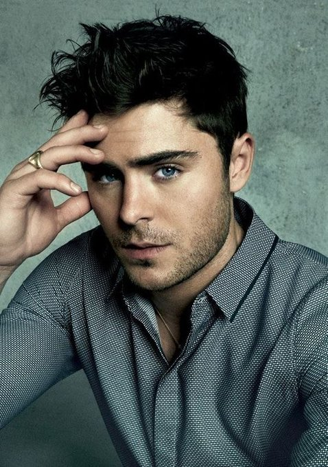Happy 30th Birthday to Zac Efron!  (10/18/87)