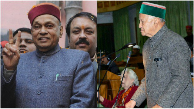 Himachal Elections 2017: BJP announces candidates for all seats, Cong publishes first list