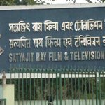 Protests rock Satyajit Ray Film and Television Institute for second day after expulsion of 14 girl students