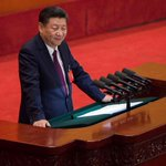Stronger, more powerful Xi Jinping will bring foreign policy challenges for India
