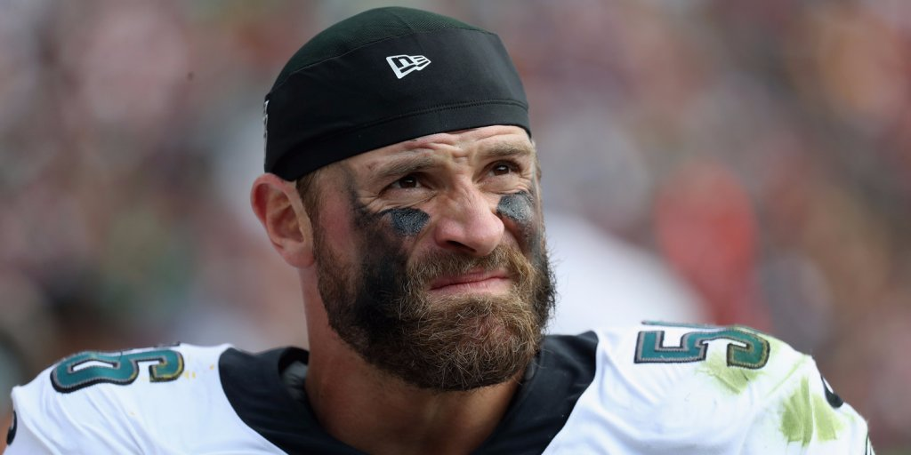 Eagles defensive end Chris Long is donating his entire 2017 salary to education charities