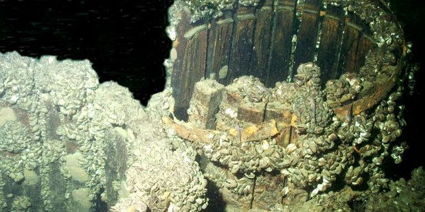 Lake Erie hides secrets of 2,000 shipwrecks