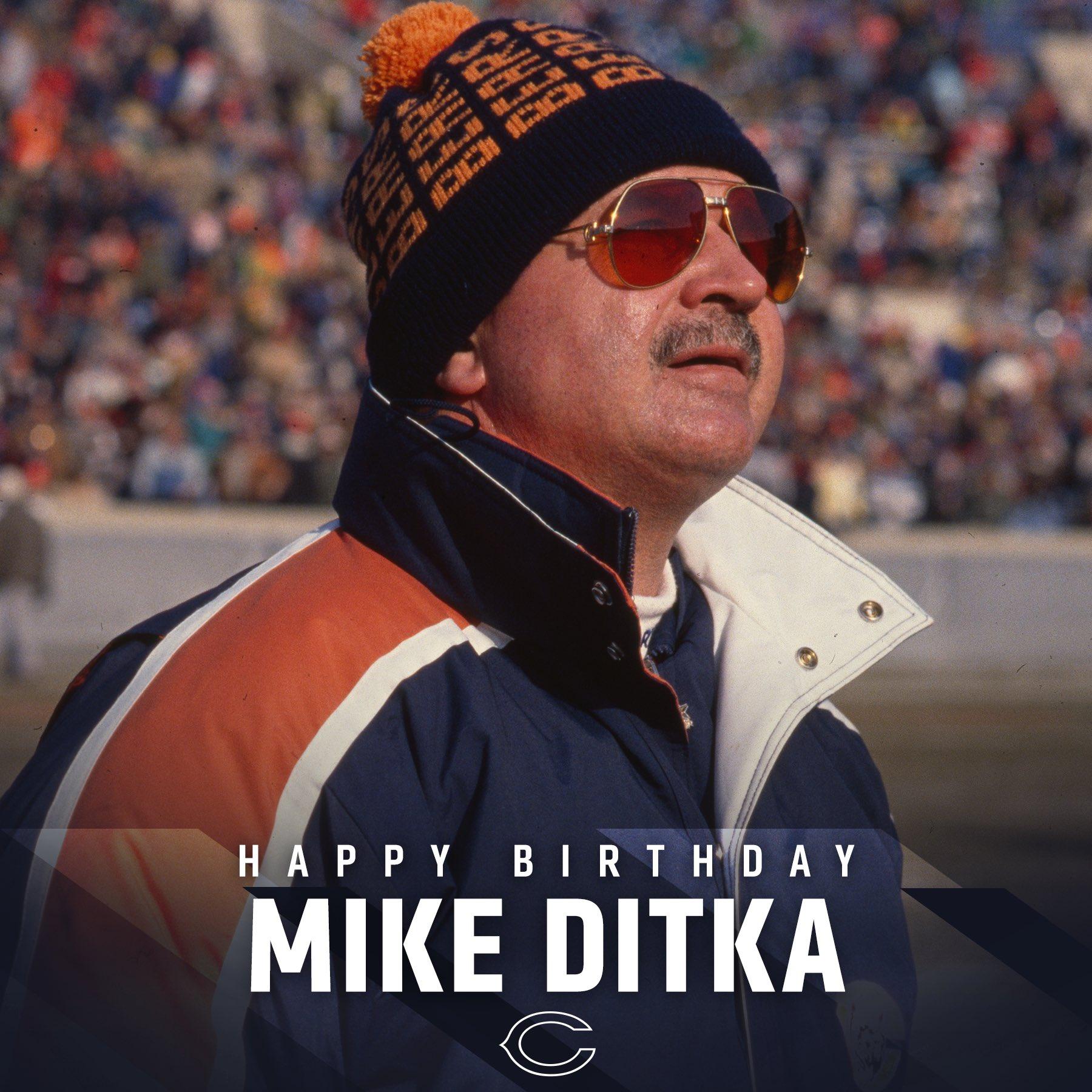 Happy 78th birthday to Da Coach. https://t.co/Y4pN696Bqx